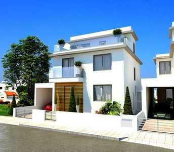 Buy home Cyprus Larnaca