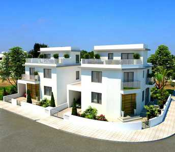 Cyprus homes in Larnaca