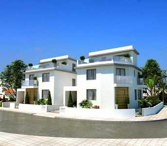 Larnaca homes for sale