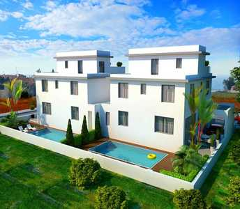Homes in Larnaca for sale