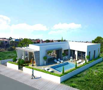 SEASIDE BUNGALOW FOR SALE IN LARNACA