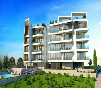CYPRUS APARTMENTS FOR SALE IN LIMASSOL