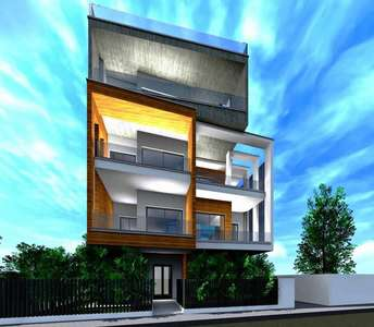 Buy apartment tourist area Limassol