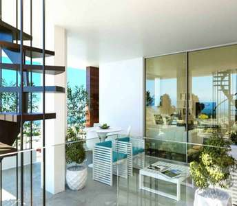 Modern property in Limassol