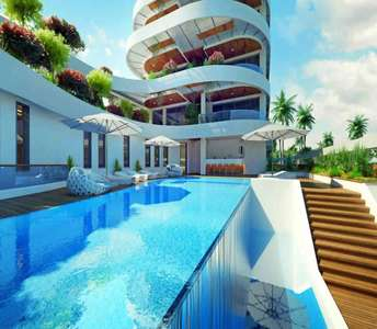SEASIDE APARTMENTS FOR SALE MACKENZIE LARNACA