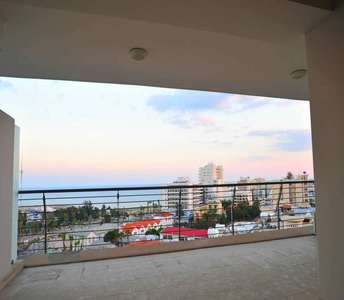 Sea view seaside apartments for sale Larnaca