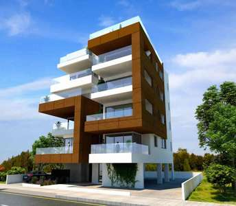 Larnaca flats for sale