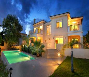Villa in Cyprus for sale Limassol