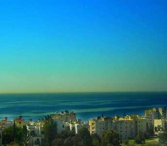 Αγορά ακινήτου θέα θάλασσα Λεμεσός