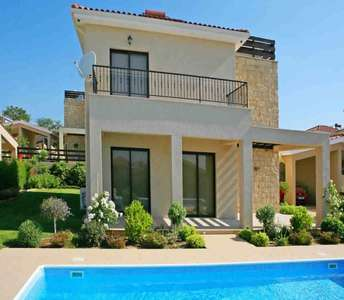 Homes in Limassol for sale