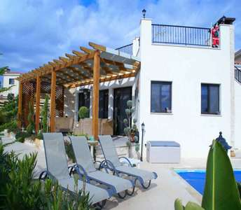 Houses Limassol