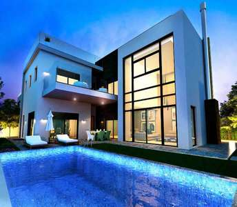CYPRUS LIMASSOL VILLA FOR SALE
