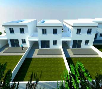 HOMES FOR SALE IN LIVADIA CYPRUS