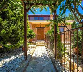 Limassol property in Souni