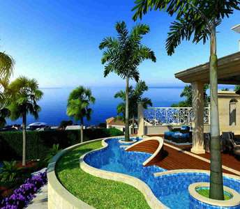 LUXURIOUS VILLA FOR SALE IN LIMASSOL