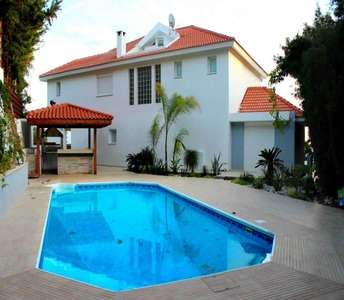 VILLA FOR SALE KALOGIRI LIMASSOL