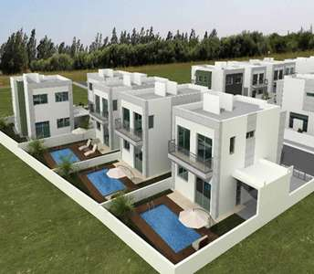 HOUSES FOR SALE IN LIMASSOL CYPRUS