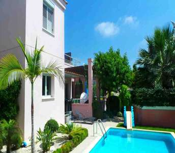 LIMASSOL SEASIDE HOME FOR SALE