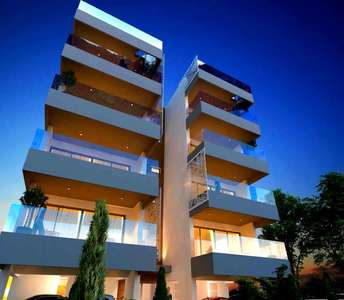 Faneromeni apartments for sale Larnaca