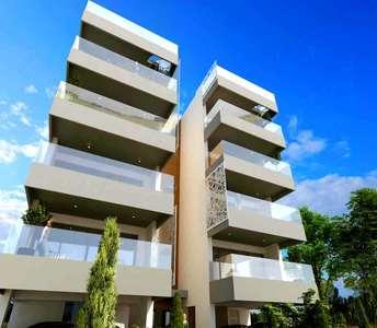 Cyprus apartments in Larnaca