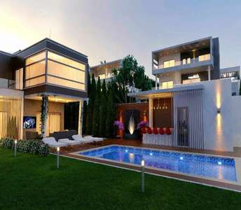 LUXURY PROPERTY IN MOUTAGIAKA LIMASSOL