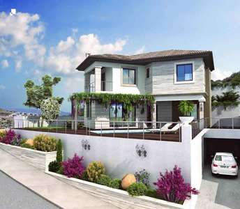 Homes for sale in Limassol