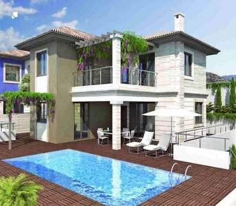 Villas for sale in Limassol