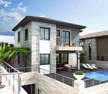 Villas in Limassol for sale