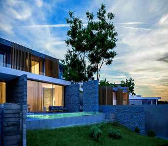 LIMASSOL SEA VIEW VILLAS FOR SALE