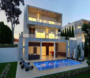 BUY VILLA IN MOUTAGIAKA LIMASSOL