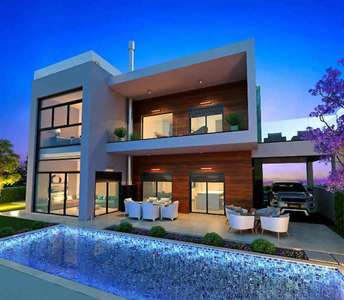 Villa to buy in Cyprus Limassol