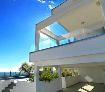 Luxury real estate Limassol