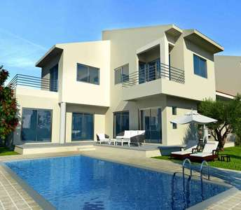 Houses for sale Palodia