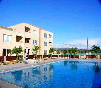 SEASIDE APARTMENTS FOR SALE IN PAPHOS