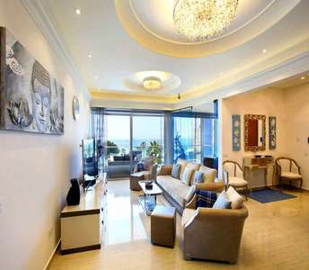 Luxury property in Limassol