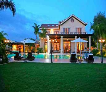 Luxury villa for sale in Limassol