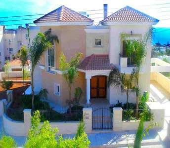 Villas sale Cyprus Limassol
