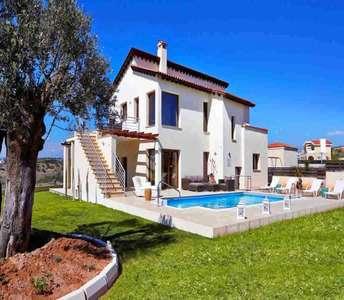 Villa for sale in Pissouri