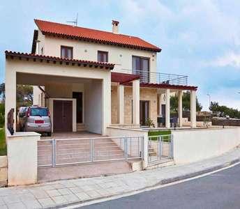Cyprus property in Pissouri