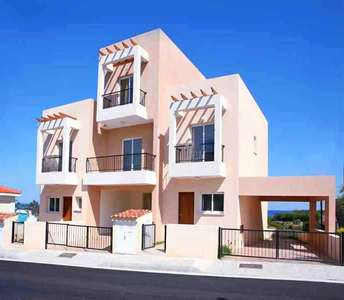 BEACHSIDE APARTMENTS FOR SALE IN PAPHOS