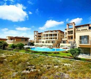 Недвижимость в Пафосе