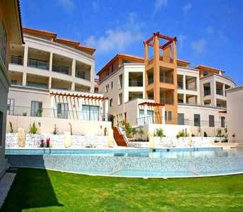 Элитная недвижимость в Пафосе