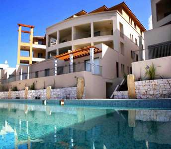Buy beach apartment in Paphos