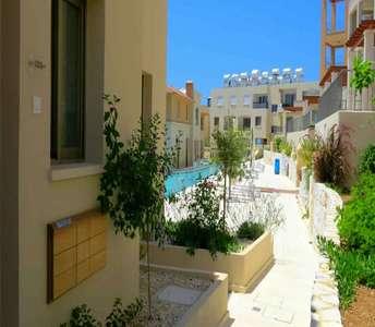 купить недвижимость в Пафосе