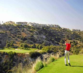 APARTMENT FOR SALE IN GOLF COURSE CYPRUS