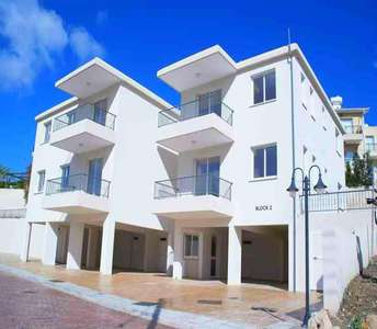 Properties for sale in complex Paphos