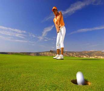 APARTMENTS FOR SALE IN GOLF PAPHOS
