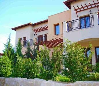 Кипр квартиры для продажи на гольфе