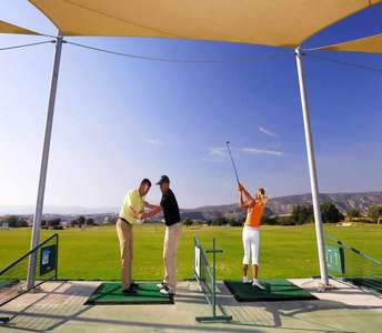 GOLF PROPERTY FOR SALE PAPHOS