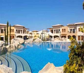 Квартиры для продажи в Пафосе